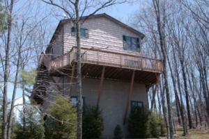 Rental in Beech Mountain, NC